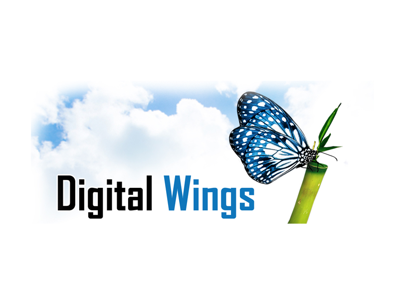 Digital Wings 2005