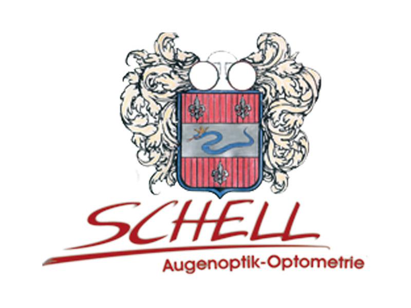 Schell Augenoptik-Optometrie 2005