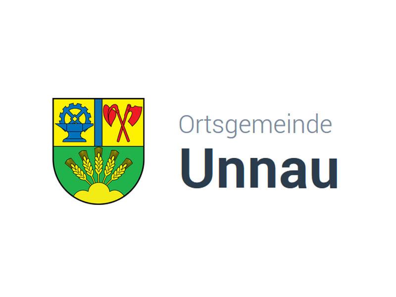 Gemeinde Unnau 2016-heute