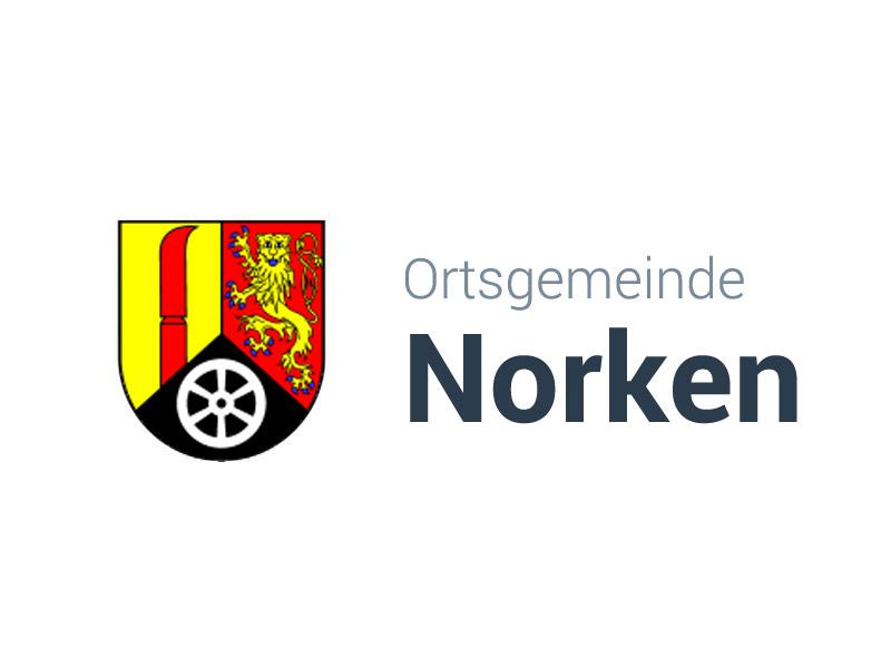 Gemeinde Norken 2019